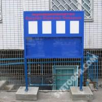Готовые уличные информационные стенды