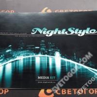 NightStyle - обложка